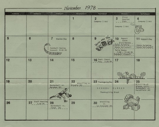 Home Page Activities Calendar Class of 1979 Bricks 1979 History/Videos ...